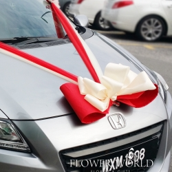 Bridal Car Decoration Wedding Car Decoration Ribbons For Bridal